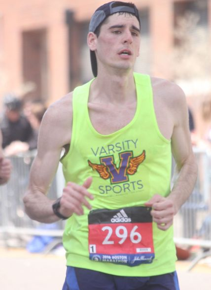 boston marathon april 18 2016 group number 296