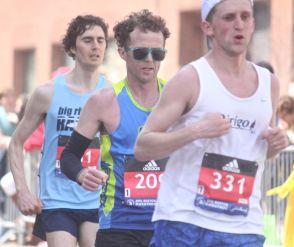 boston marathon april 18 2016 group number 331