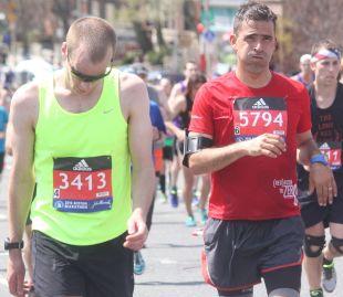 boston marathon april 18 2016 group number 3413