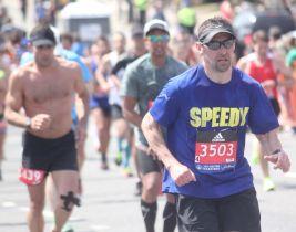 boston marathon april 18 2016 group number 3503
