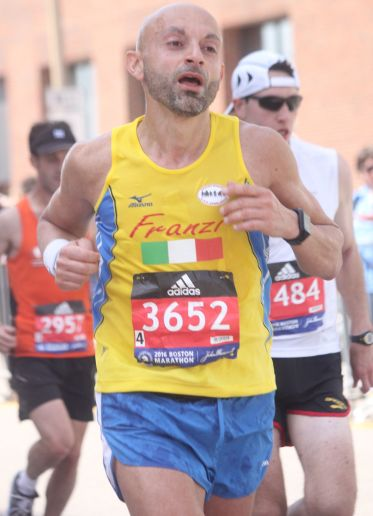 boston marathon april 18 2016 group number 3652