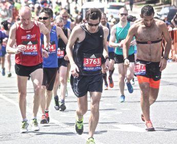 boston marathon april 18 2016 group number 3763