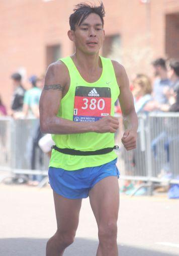 boston marathon april 18 2016 group number 380