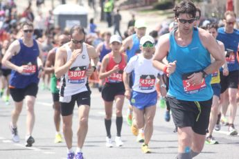 boston marathon april 18 2016 group number 3807