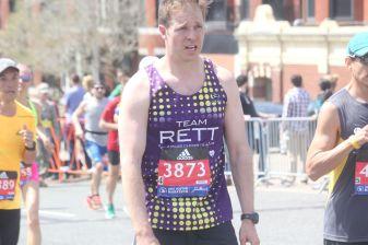 boston marathon april 18 2016 group number 3873