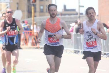 boston marathon april 18 2016 group number 400 group 283