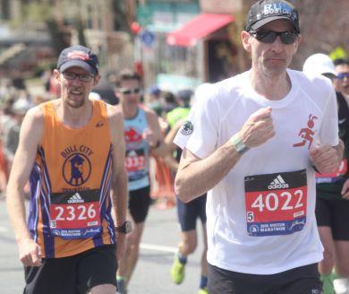 boston marathon april 18 2016 group number 4022