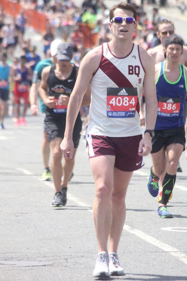 boston marathon april 18 2016 group number 4084
