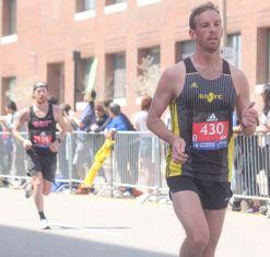 boston marathon april 18 2016 group number 430