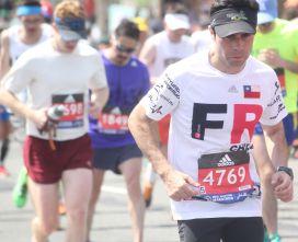 boston marathon april 18 2016 group number 4769