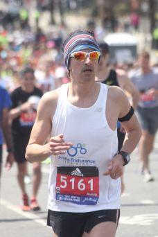 boston marathon april 18 2016 group number 5161