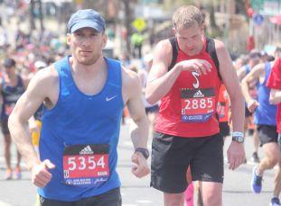 boston marathon april 18 2016 group number 5354