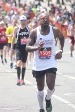 boston marathon april 18 2016 group number 5509