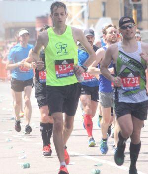 boston marathon april 18 2016 group number 554