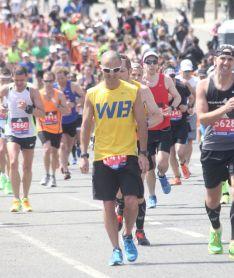 boston marathon april 18 2016 group number 5860