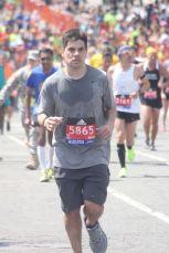boston marathon april 18 2016 group number 5865