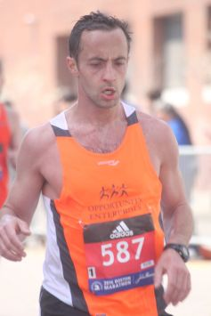 boston marathon april 18 2016 group number 587