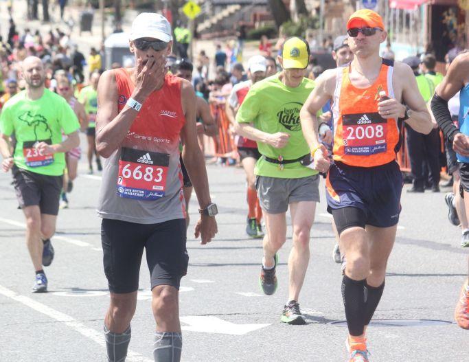 boston marathon april 18 2016 group number 6683