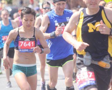 boston marathon april 18 2016 group number 7641