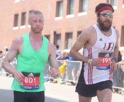 boston marathon april 18 2016 group number 801