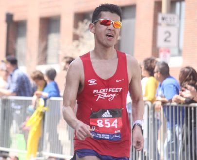 boston marathon april 18 2016 group number 854
