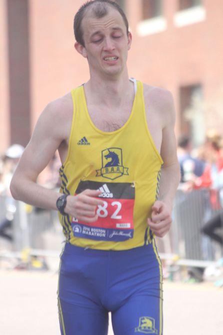 boston marathon april 18 2016 group number 982