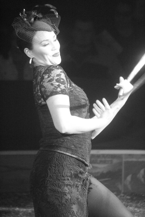 boston big apple circus may 5 8
