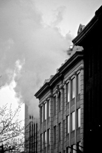 cambridge building steam