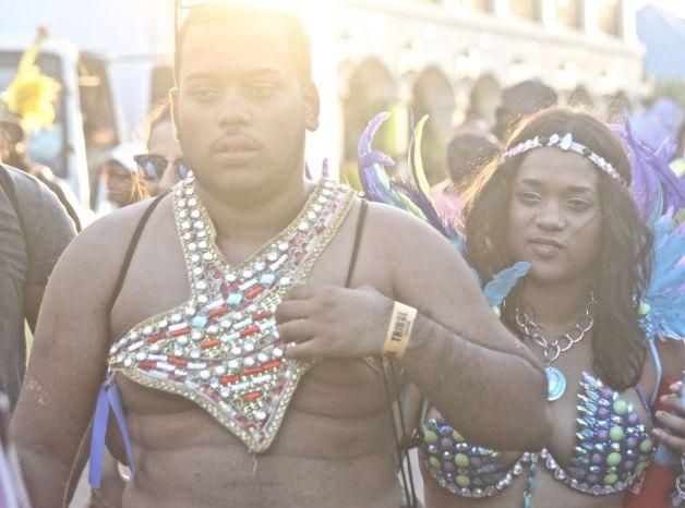 cayman island carnival parade may 7 2016 11