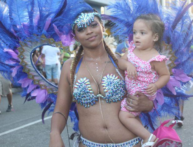 cayman island carnival parade may 7 2016 12