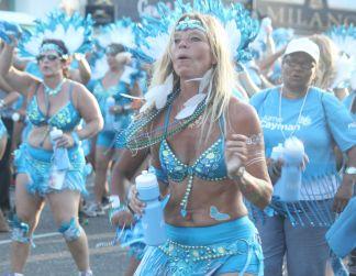 cayman island carnival parade may 7 2016 2