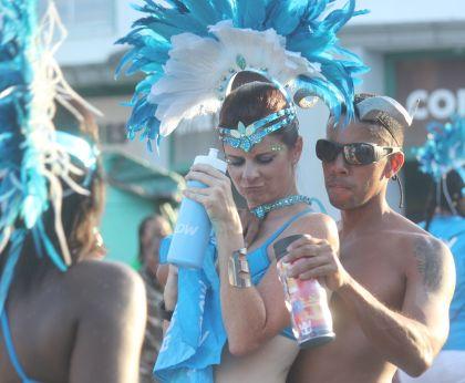 cayman island carnival parade may 7 2016 4