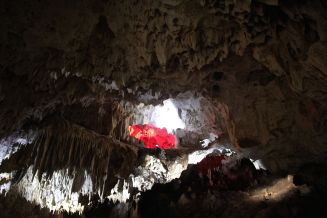 cayman island chrystal caves view 43