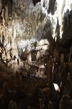 cayman island chrystal caves view 44