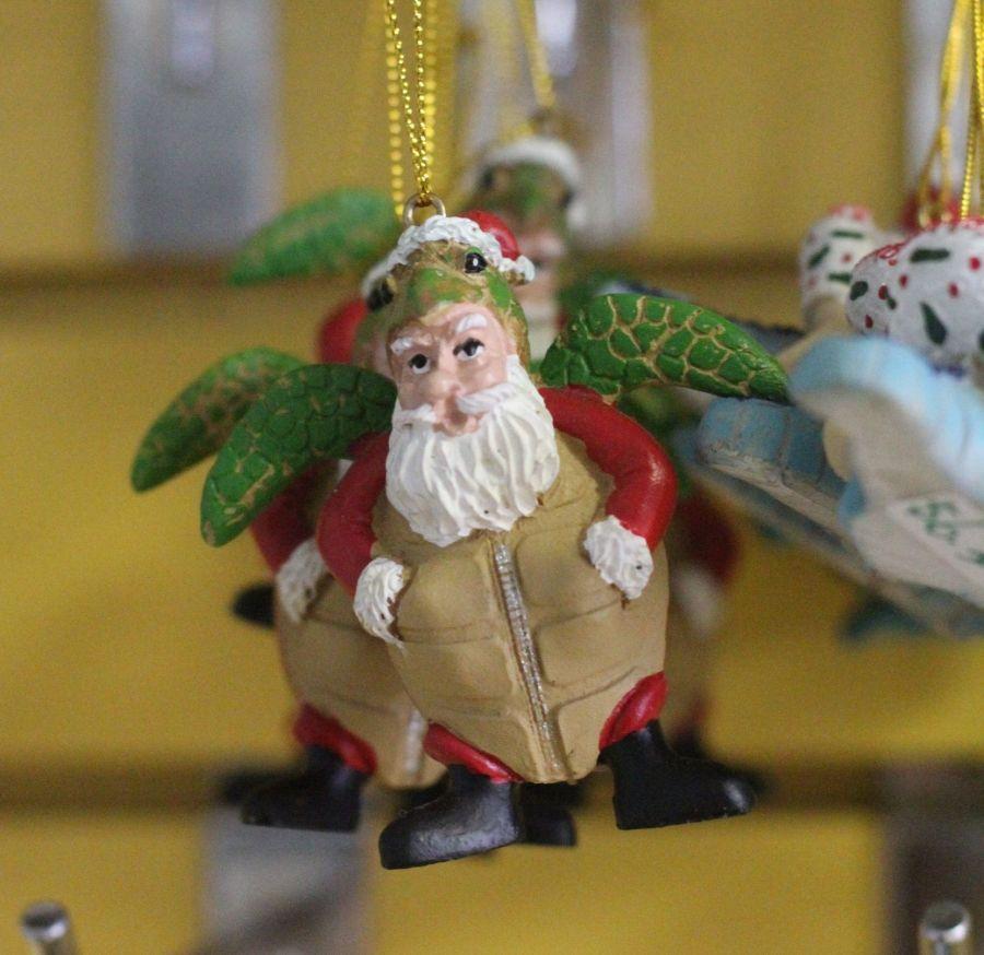 cayman islands store santa claus 3