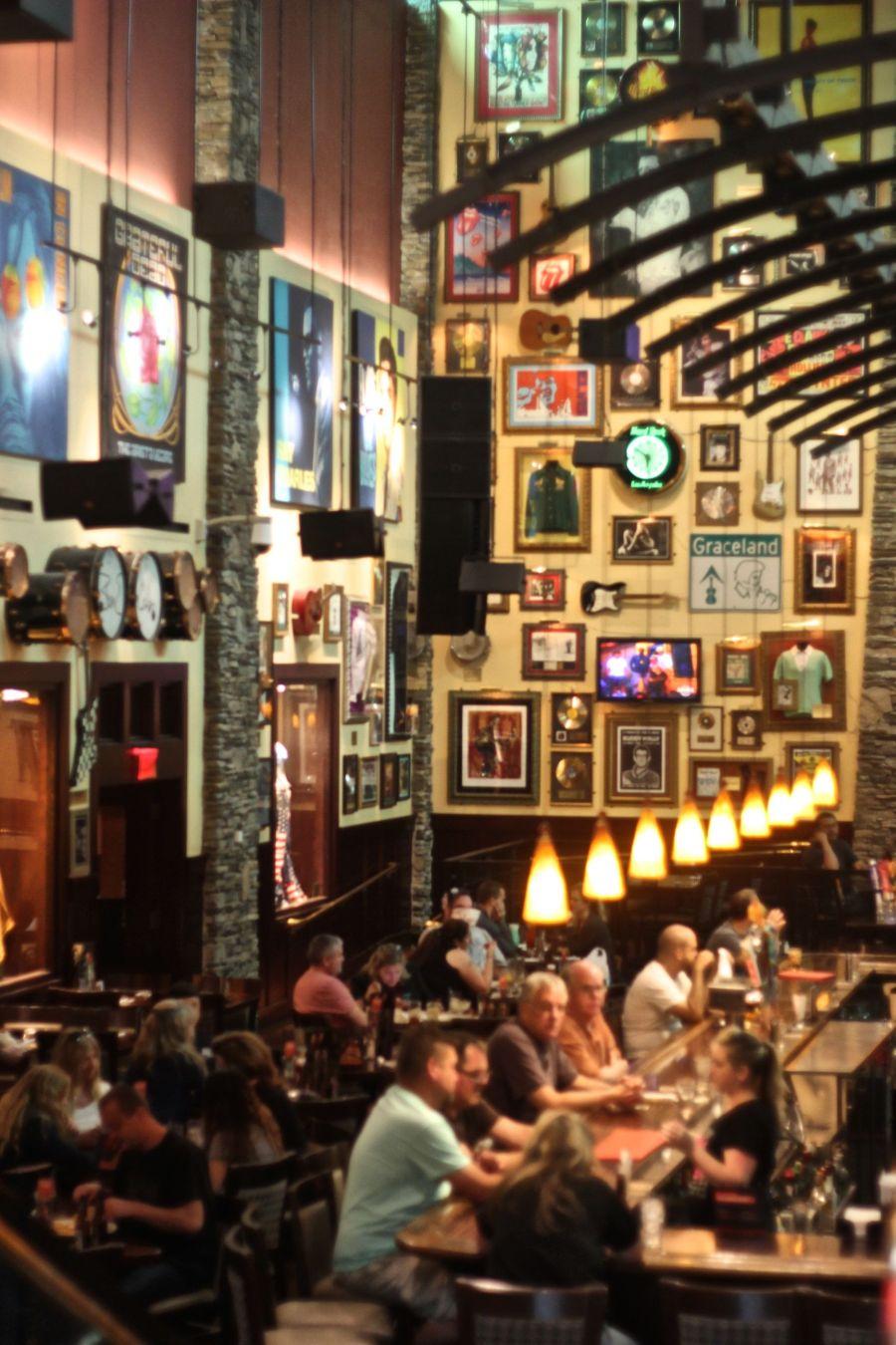 foxwoods casino hard rock cafe