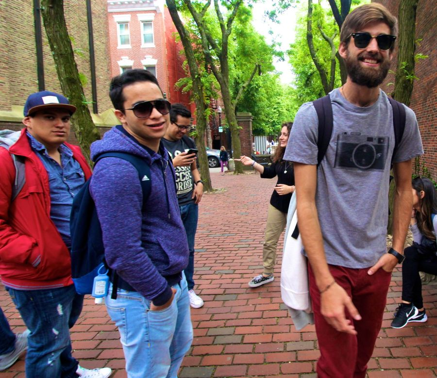 boston north end group 1