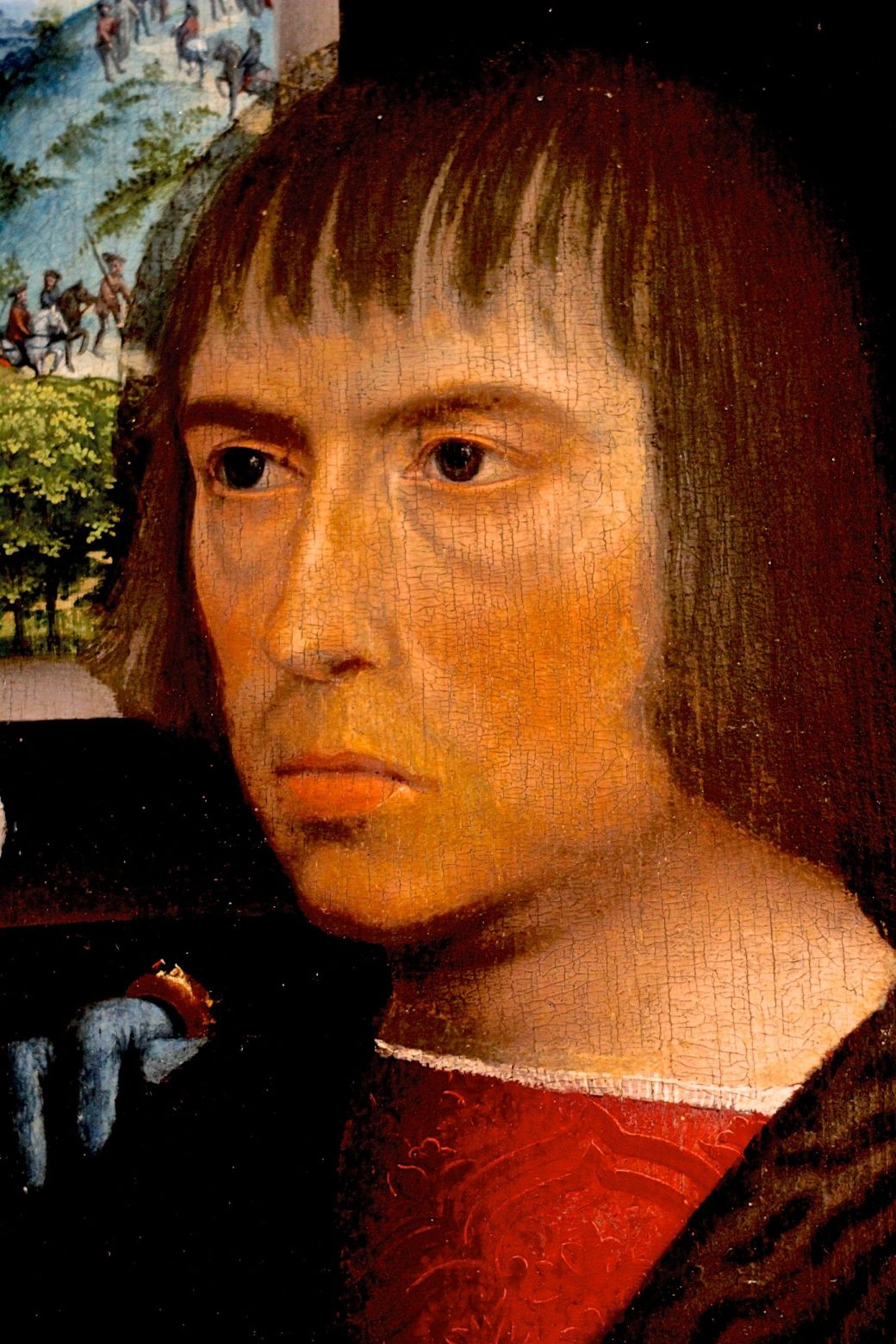 cambridge harvard art museum renaissance painting