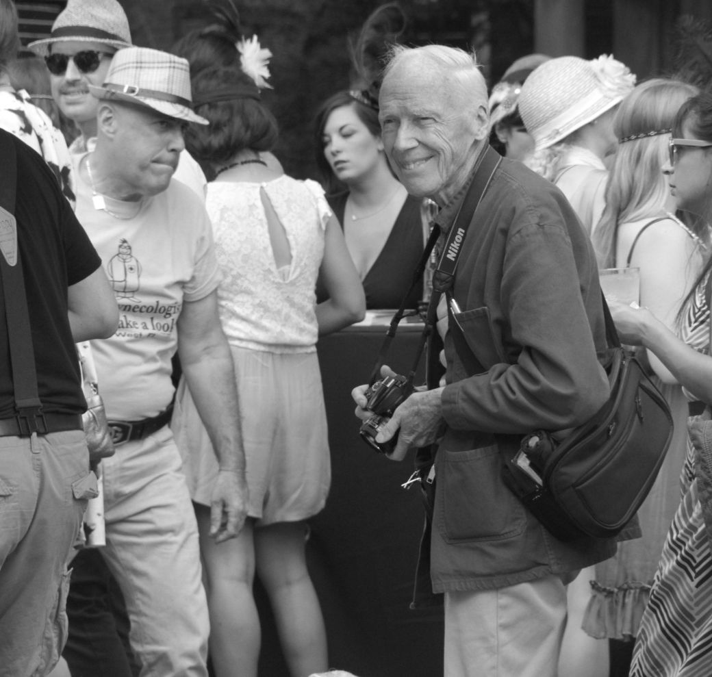 new york city bill cunningham black white 1