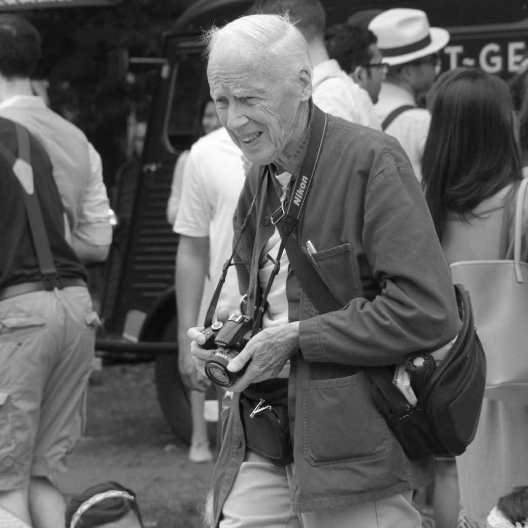new york city bill cunningham black white 2