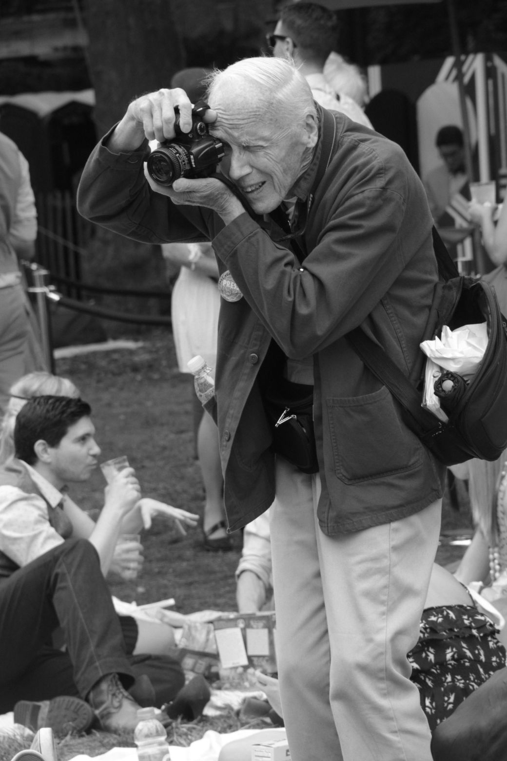 new york city bill cunningham black white 3