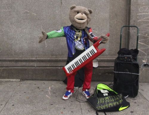 boston park street keytar bear purple jacket 2