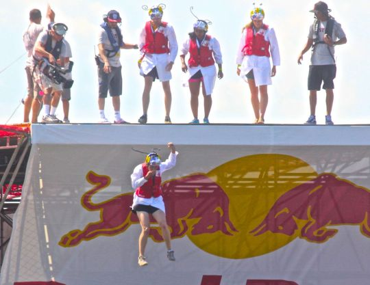 boston charles river flugtag august 20 2016 12
