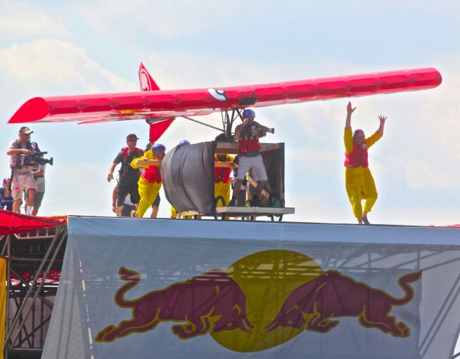 boston charles river flugtag august 20 2016 13