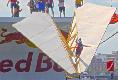 boston charles river flugtag august 20 2016 15