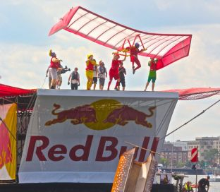 boston charles river flugtag august 20 2016 17
