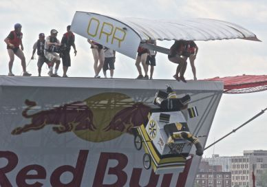 boston charles river flugtag august 20 2016 18