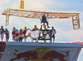 boston charles river flugtag august 20 2016 2