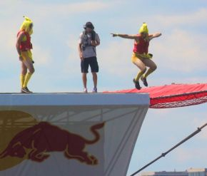 boston charles river flugtag august 20 2016 3