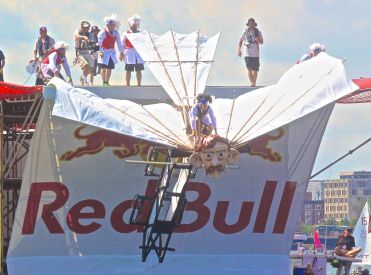 boston charles river flugtag august 20 2016 5